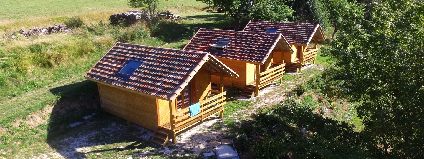 location de chalets Vercors