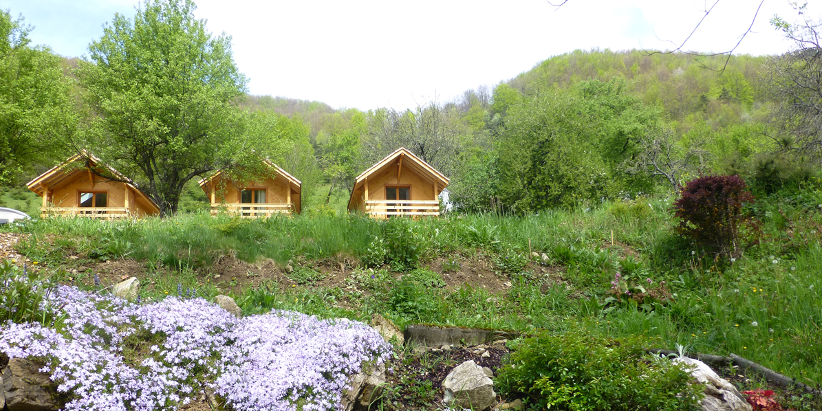 location de chalet vercors